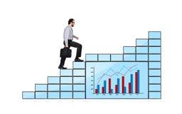Chart Stock Photo