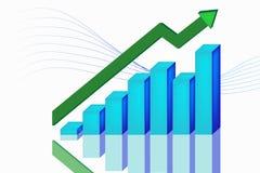 Chart Stock Image