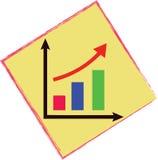 Chart Royalty Free Stock Image