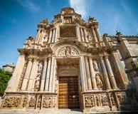 Charterhouse av Jerez de la Frontera Royaltyfri Foto