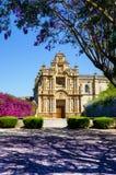 Charterhouse de Jerez de la Frontera Imágenes de archivo libres de regalías