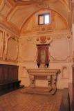 CHARTERHOUSE DE PADULA, SA, ITALIA Fotos de archivo libres de regalías