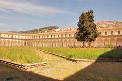 CHARTERHOUSE DE PADULA, SA, ITALIA Fotografía de archivo