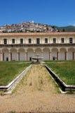 CHARTERHOUSE DE PADULA, SA, ITALIA Foto de archivo libre de regalías