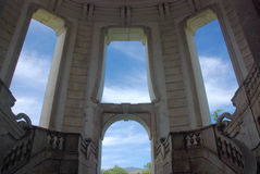 CHARTERHOUSE DE PADULA, SA, ITALIA Foto de archivo