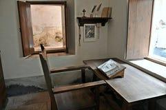Charterhouse del escaladei Fotografía de archivo libre de regalías