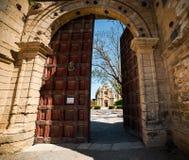 Charterhouse di Jerez de la Frontera immagini stock