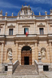 CHARTERHOUSE DI PADULA, SA, ITALIA Immagine Stock Libera da Diritti
