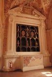 CHARTERHOUSE OF PADULA,SA,ITALY. CHARTERHOUSE SAN LORENZO,PADULA,SA,ITALY Stock Photography