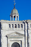 Charterhouse of Pavia - Certosa di Pavia, Italy Stock Photography