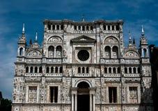 Charterhouse of Pavia Royalty Free Stock Image