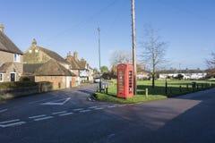 Chartham Village Green, Kent, Reino Unido fotos de stock
