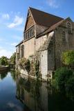Chartres Fotografia Stock