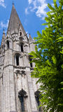 Chartres Cathedral. France. Stock Images
