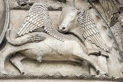 Chartres - cattedrale Immagini Stock Libere da Diritti