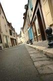 Chartres en Francia Foto de archivo libre de regalías