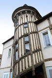 Chartres, Eure-et-Loir, Centre, France Royalty Free Stock Photography