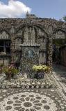 Chartres, maison de Picassiette photos stock