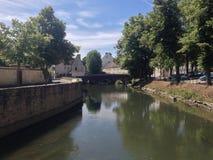 Chartres Royalty Free Stock Photos