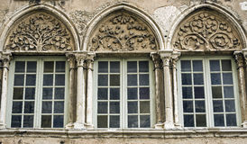 Chartres - Windows Stock Images