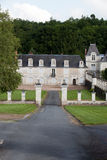 Chartreuse du Liget royalty-vrije stock foto