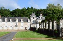 Chartreuse du Liget Royalty-vrije Stock Foto's
