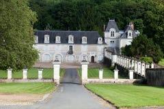 Chartreuse du Liget Royalty Free Stock Image