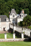Chartreuse du Liget - Cartusian monastery Royalty Free Stock Images