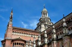 Chartreuse van Pavia Stock Afbeeldingen