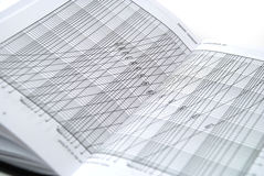 Charts Stock Photos