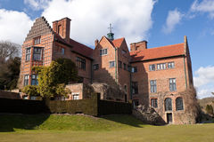 Chartwell, the house of Sir Winston Churchill. In Kent,England Stock Photography