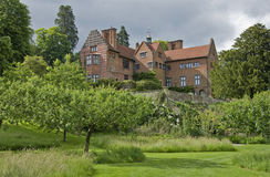 Chartwell House Royalty Free Stock Photo