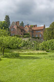 Chartwell House Stock Photo