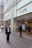 Chase Bank Fotografia de Stock Royalty Free