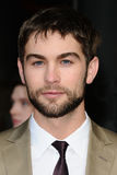 Chase Crawford Royalty Free Stock Photo
