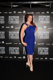 Chase Masterson At Destination Star Trek In  London Docklands 19. London - October 19: Actor Chase Masterson Attends Destination Star Trek England's Largest Ever Royalty Free Stock Image
