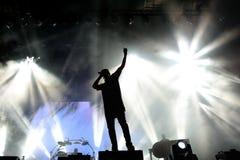 Chase & Status (British electronic music production duo band) Stock Photo