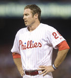 Chase Utley Stock Photo