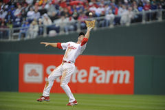 Chase Utley Stock Images