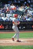 Chase Utley. Philadelphia Phillies 2B Chase Utley Stock Image