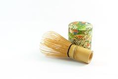 Chasen, het bamboe zwaait Stock Foto's