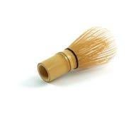 Chasen, het bamboe zwaait Stock Afbeeldingen