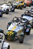Chases of Caterham Royalty Free Stock Photo