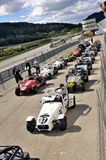 Chases of Caterham Royalty Free Stock Photos