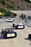 Chases of Caterham Stock Images