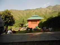 Chasma sahi, Jammu and Kashmir Royaltyfria Bilder