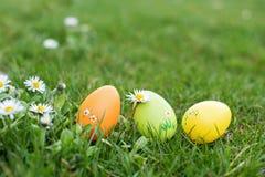 Chasse à Pâques Photo stock