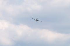 Chasseurs du mustang P-51 Images libres de droits