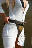 Chastity belt Royalty Free Stock Photo