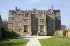 Chastleton House Stock Image